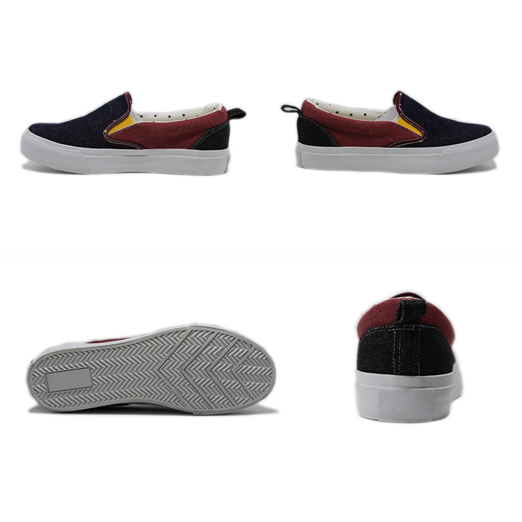 Glory Footwear classy canvas sneakers for business travel-1