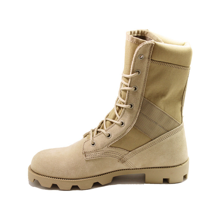 safety mens combat boots by Chinese manufaturer for shopping-1