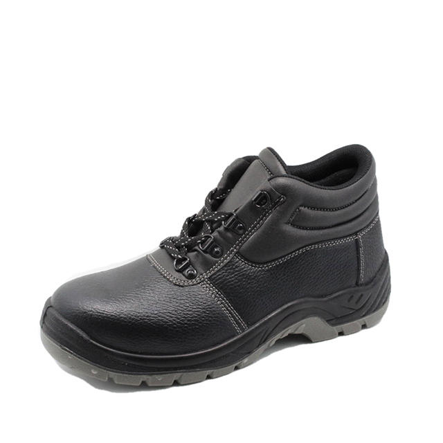 Men's work safety boots