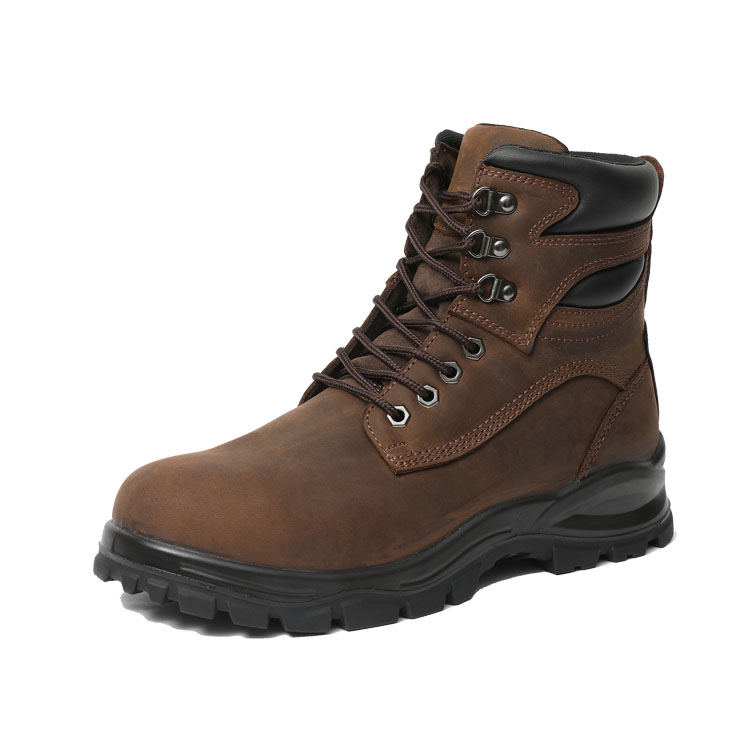 Glory Footwear fashion low cut work boots for wholesale for hiking-2