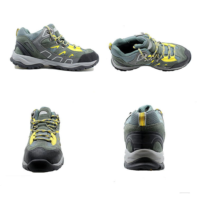 Glory Footwear safety shoes online supplier for outdoor activity-1