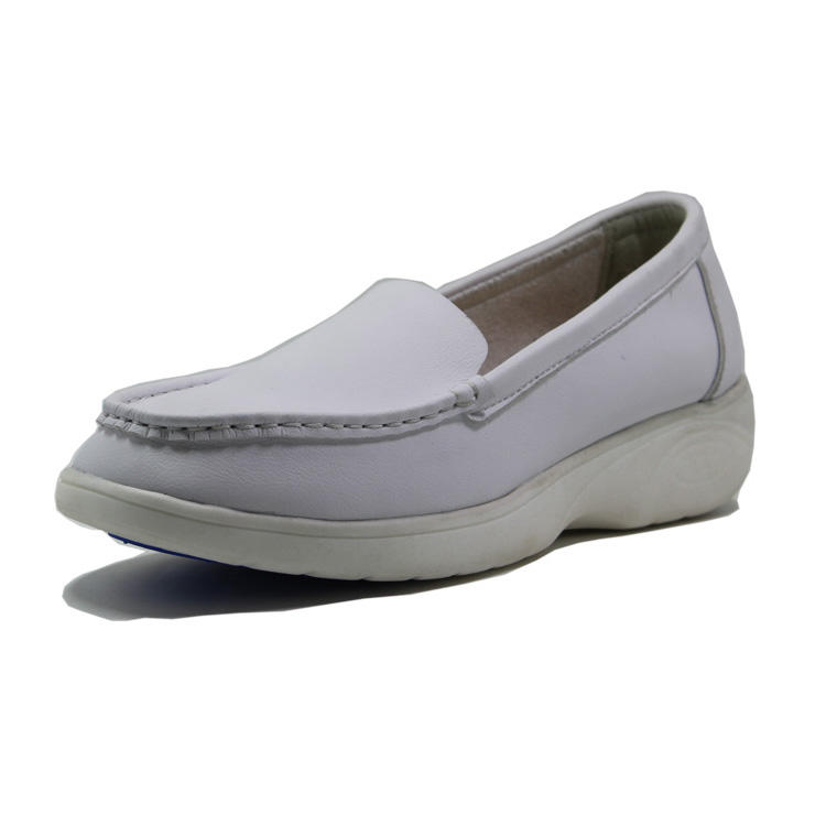 Slip on nursing shoes
