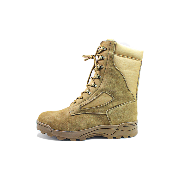 outstanding leather military boots long-term-use for shopping-1