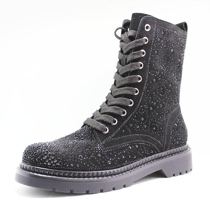 Shining Women fashion boots