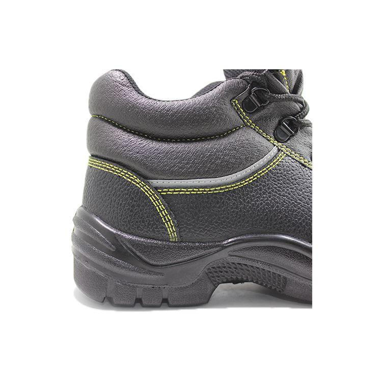 Glory Footwear waterproof work shoes in different color