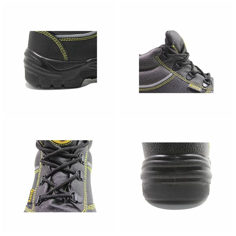 Glory Footwear waterproof work shoes in different color-3