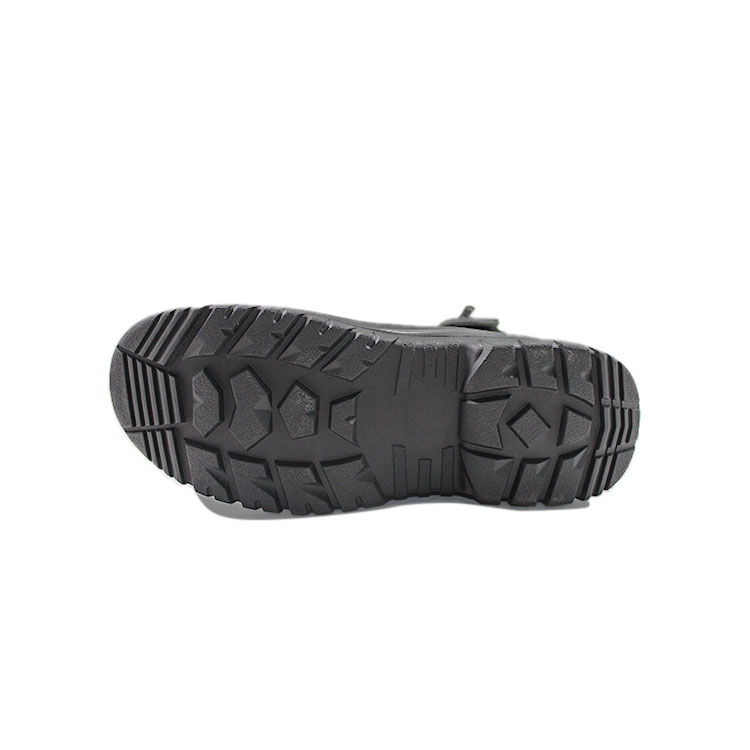 military tactical boots outsole
