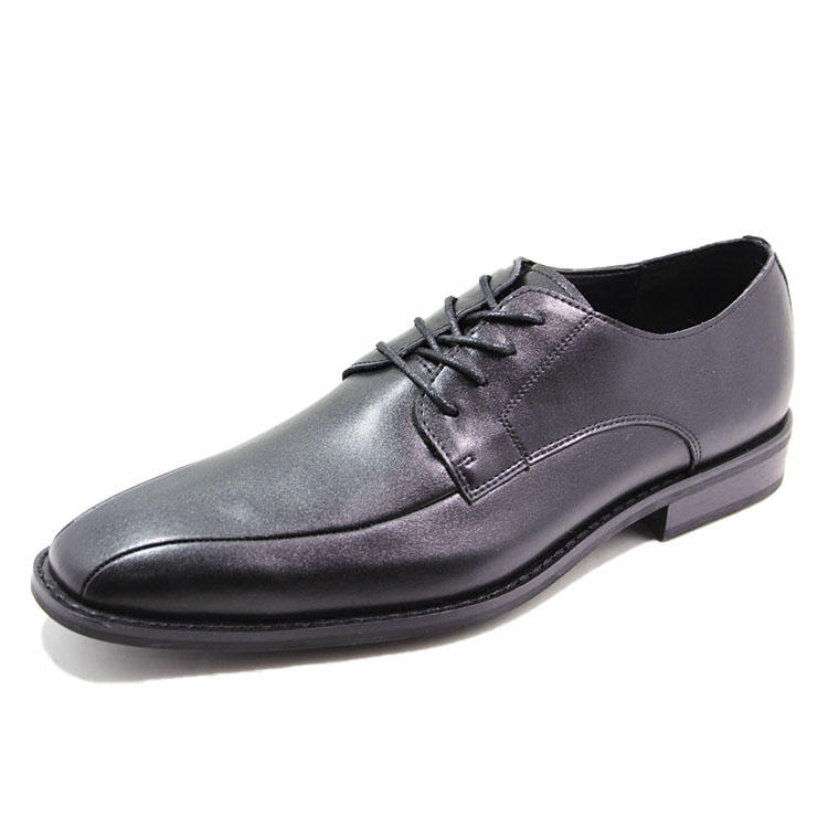 Action leather formal shoes for man