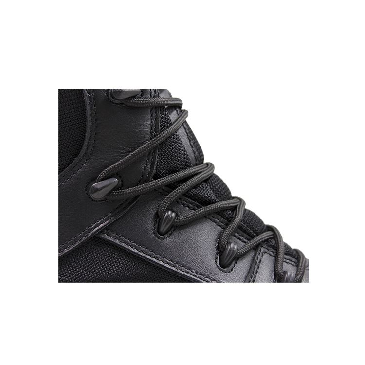 Glory Footwear suede boots free design for business travel-2