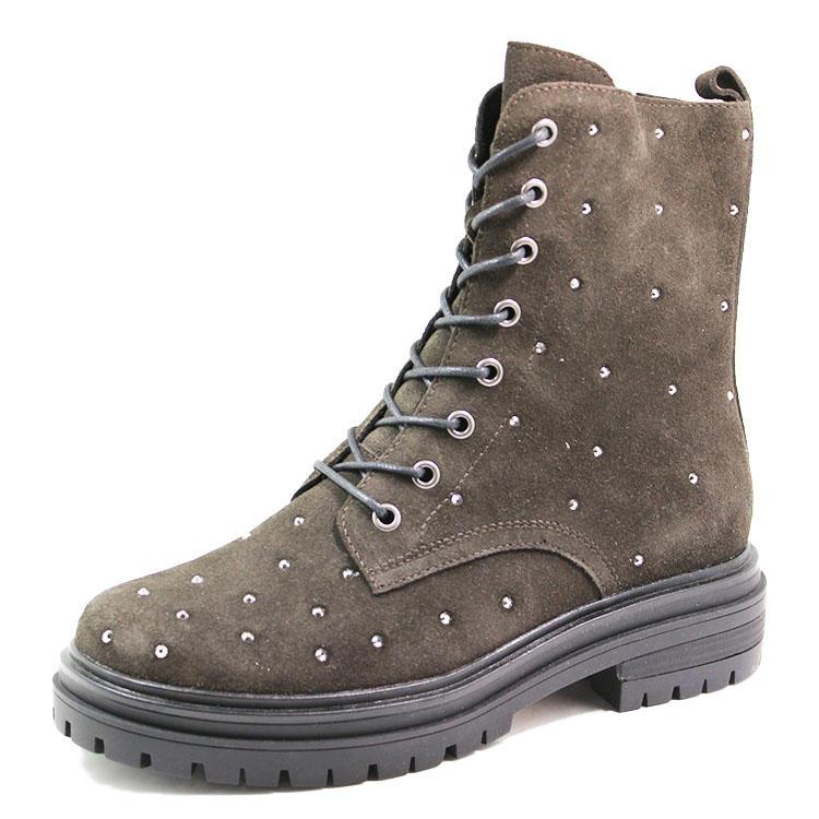 shining women fashion ankle boots