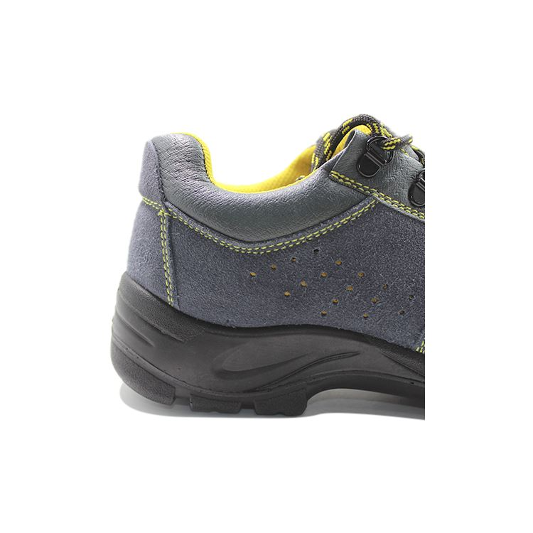 durable safety shoes for men wholesale for winter day-1