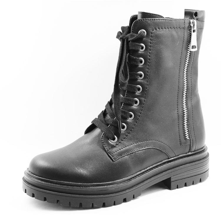 It Is Stylish womens fashion boots black