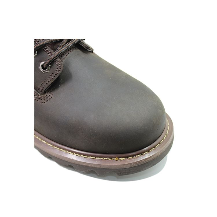 Glory Footwear newly steel toe shoes factory for party-2