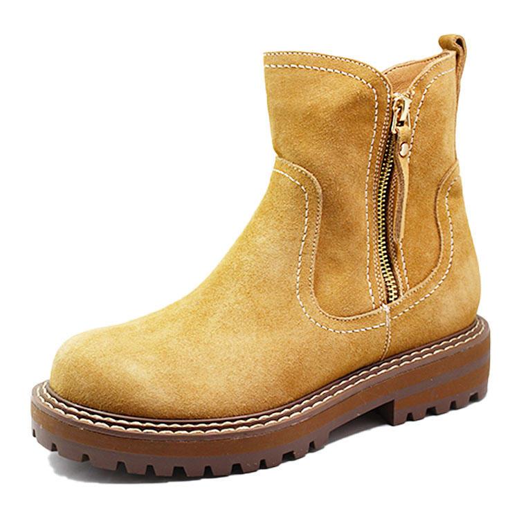 Fashion stylish ankle boots