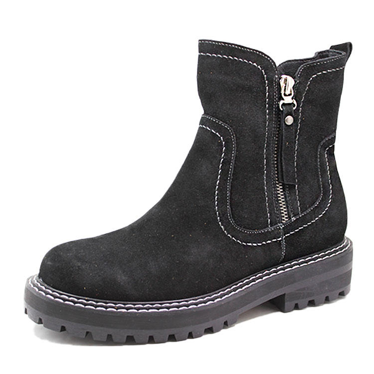 Cool ladies fashion boots