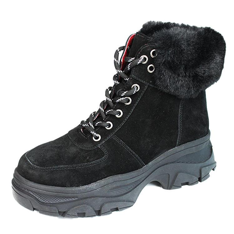 Best women fashion winter boots