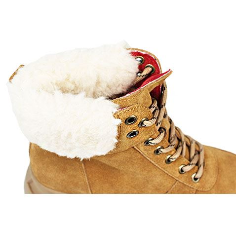 Glory Footwear useful suede boots with good price-2