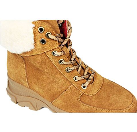 Glory Footwear useful suede boots with good price-4