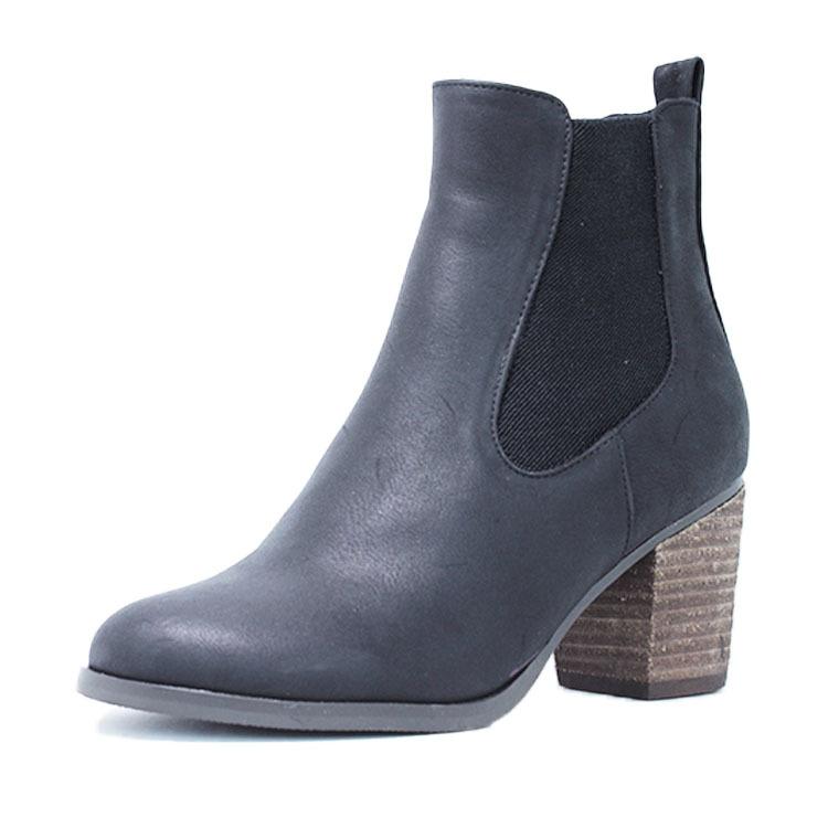 High Heel stylish cowgirl boots