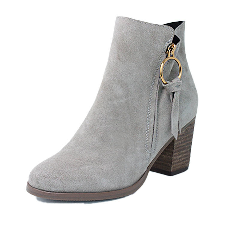 Women trendy ankle boots
