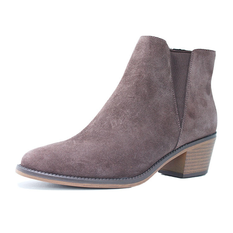 Western style booties for women