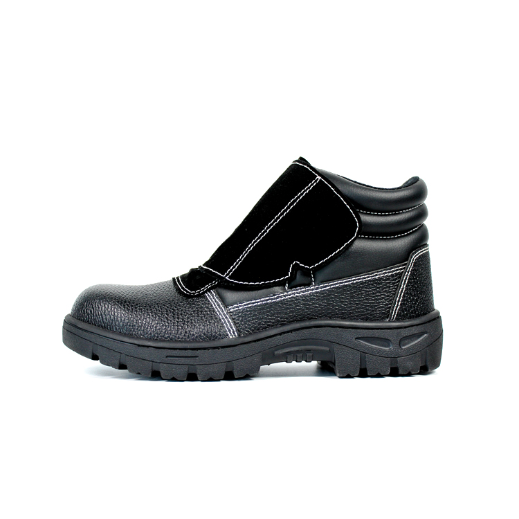 Glory Footwear high cut industrial safety shoes factory for hiking-1