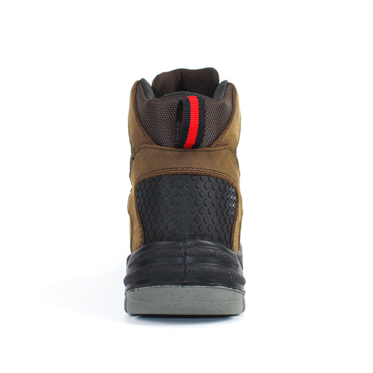 solid safety shoes online customization for winter day