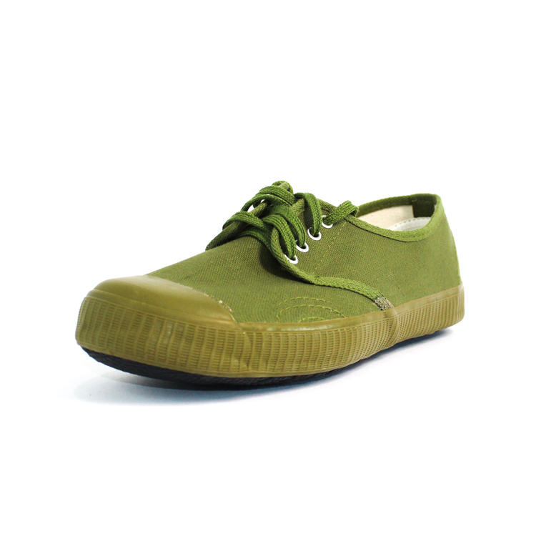 Chinese Liberation shoes