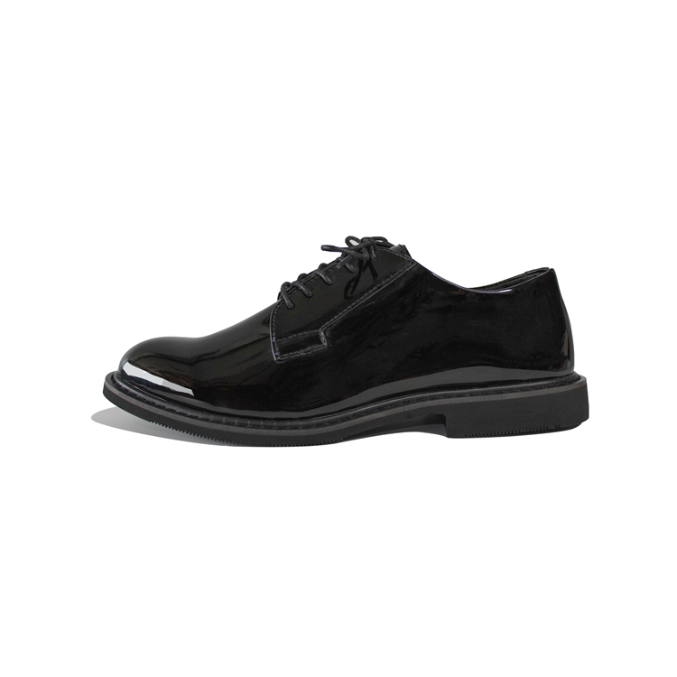 high-quality canvas shoes for men from China for business travel-1