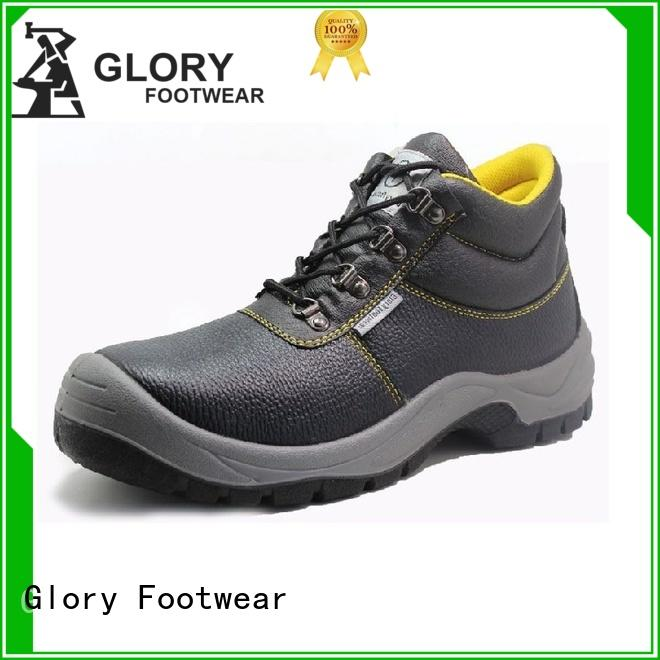 best industrial safety shoes toe from China for outdoor activity
