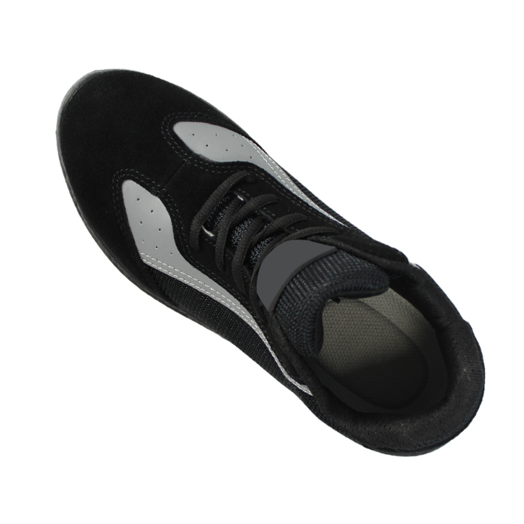 durable best safety shoes with good price for business travel-1