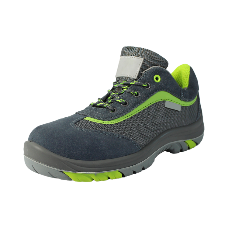 Glory Footwear solid industrial safety shoes factory for outdoor activity-1
