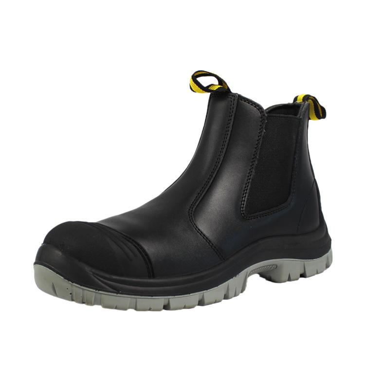 Man workwear boots