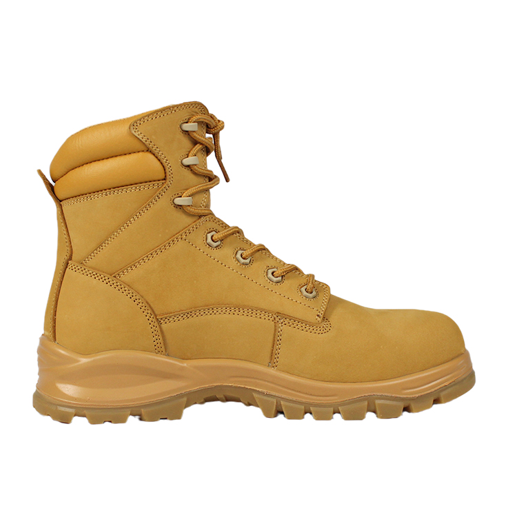 fashion rubber work boots with good price for winter day-2