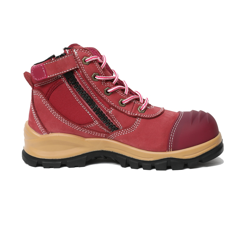 Glory Footwear superior lightweight work boots from China for business travel-1