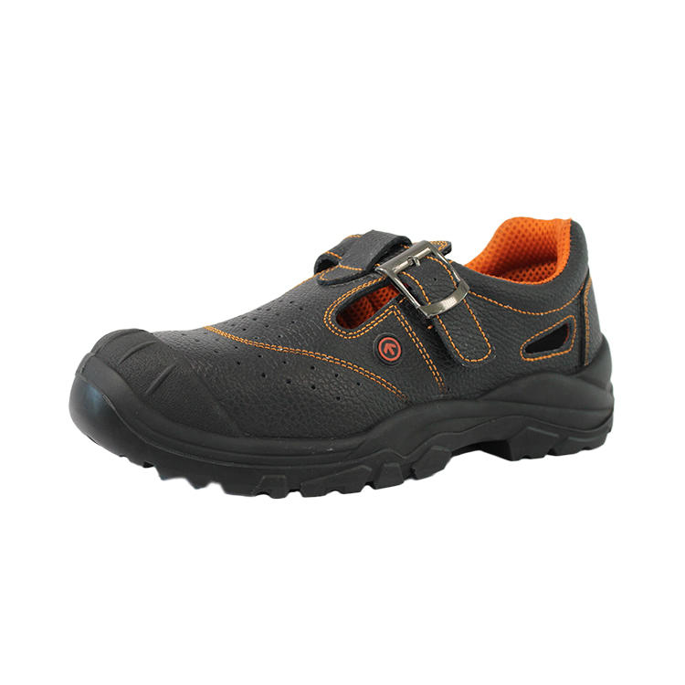 protective footwear steel toe