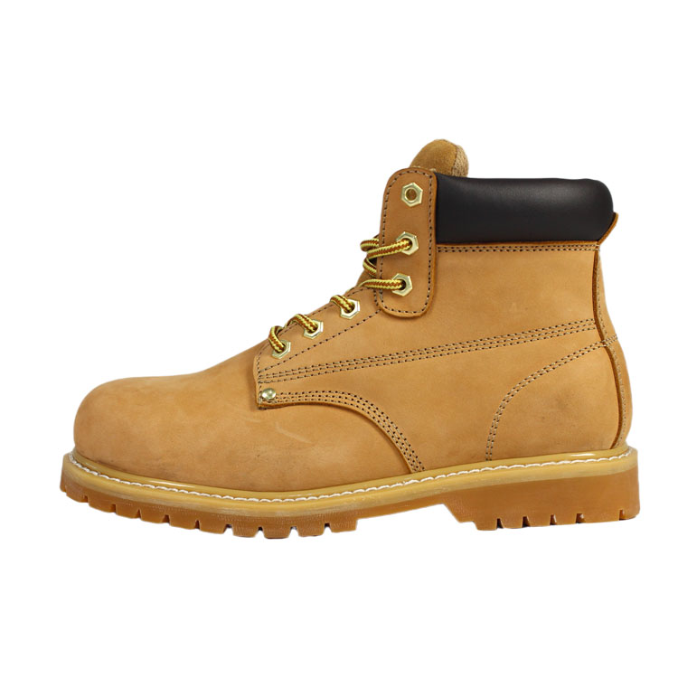 Glory Footwear comfortable work boots with good price for winter day-1