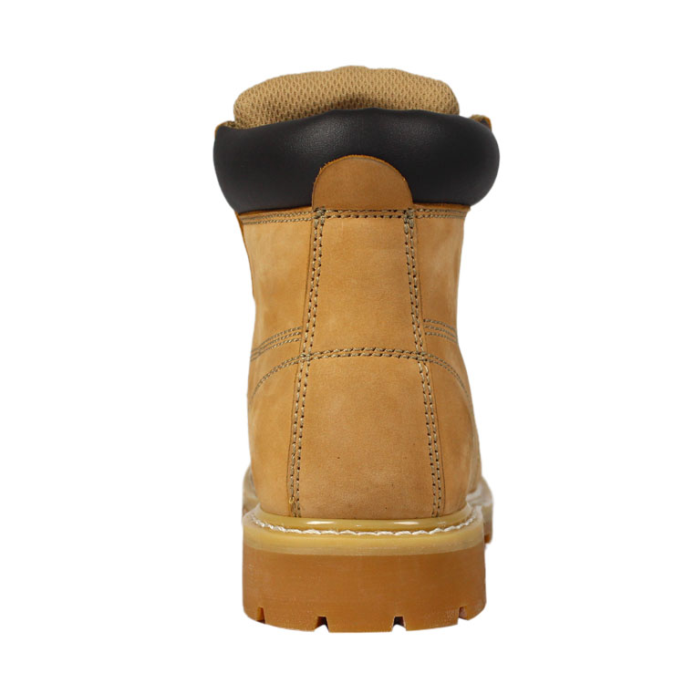 Glory Footwear comfortable work boots with good price for winter day-2