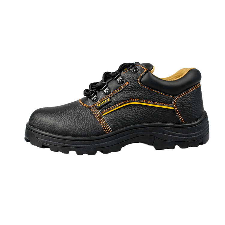 Glory Footwear leather safety shoes customization-2
