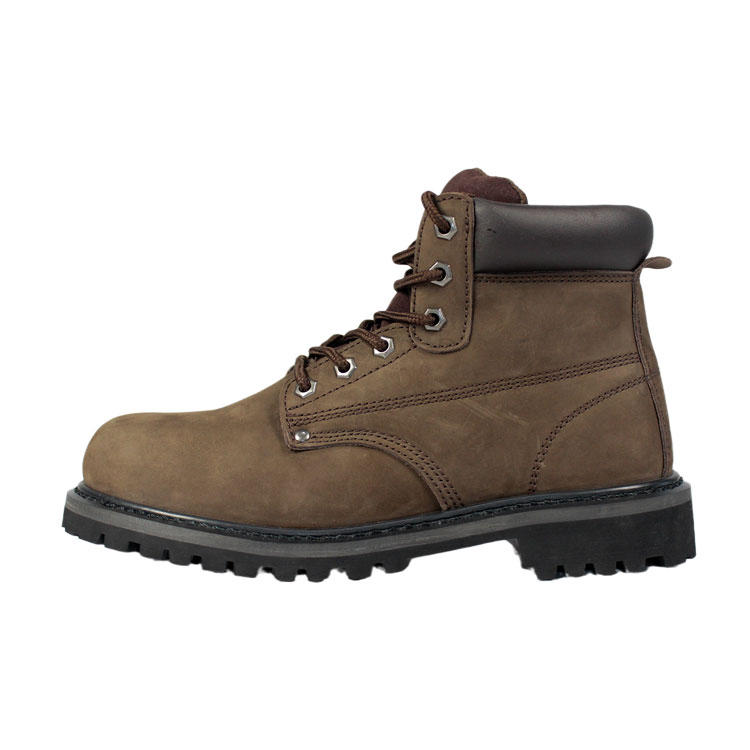 new-arrival goodyear welt boots with good price for shopping-1