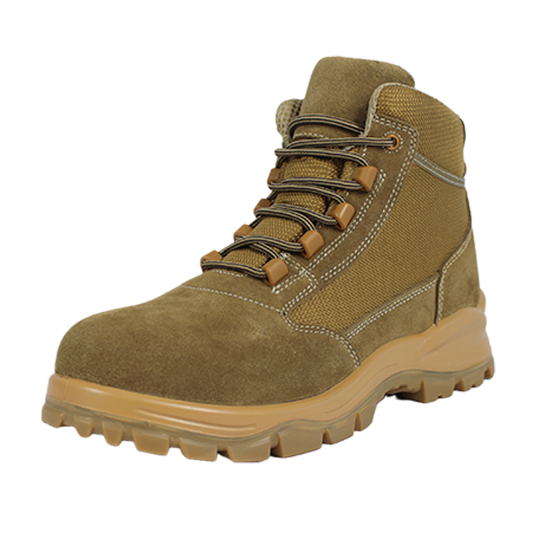 Man most durable work boots