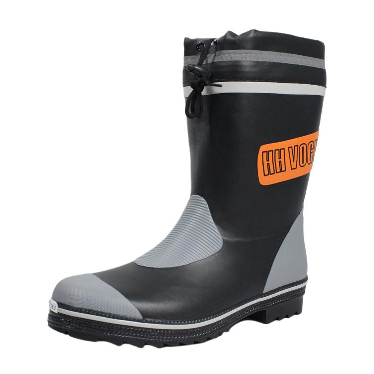 Durable rain boots