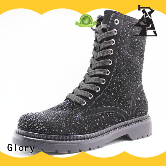 Glory Footwear trendy womens boots long-term-use for winter day