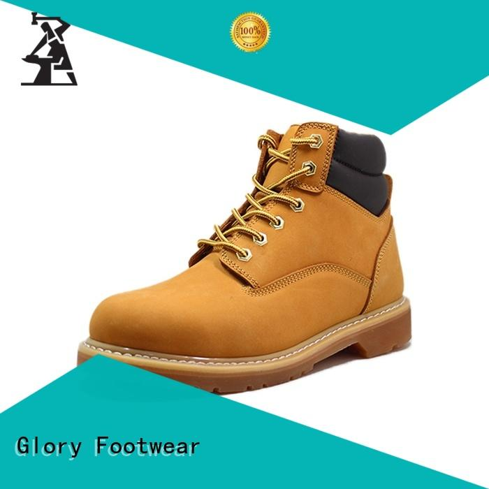 Glory Footwear superior outdoor boots free design for business travel