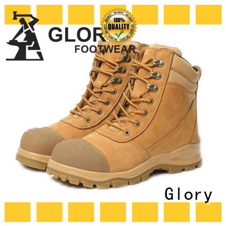 gradely steel toe boots Certified for party