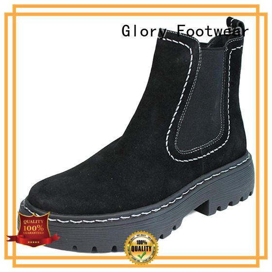 outstanding trendy womens boots from China for outdoor activity