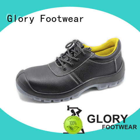 Glory Footwear workwear boots supplier for business travel