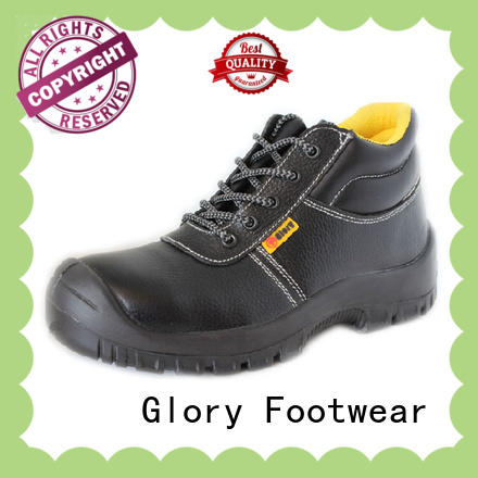 Glory Footwear winter safety shoes online inquire now for hiking