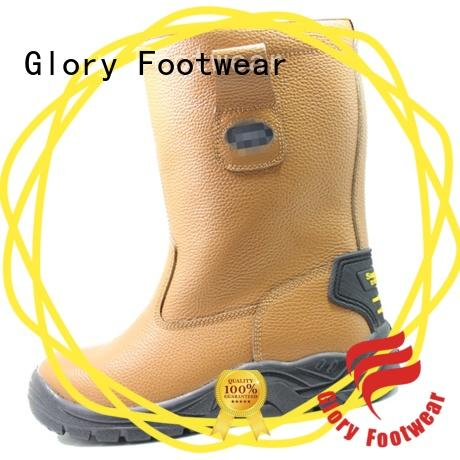 Glory Footwear antismashing australia boots from China for winter day