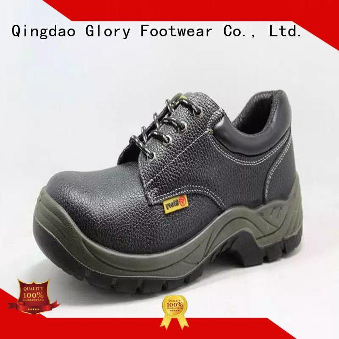 Glory Footwear nice safety shoes online factory for hiking